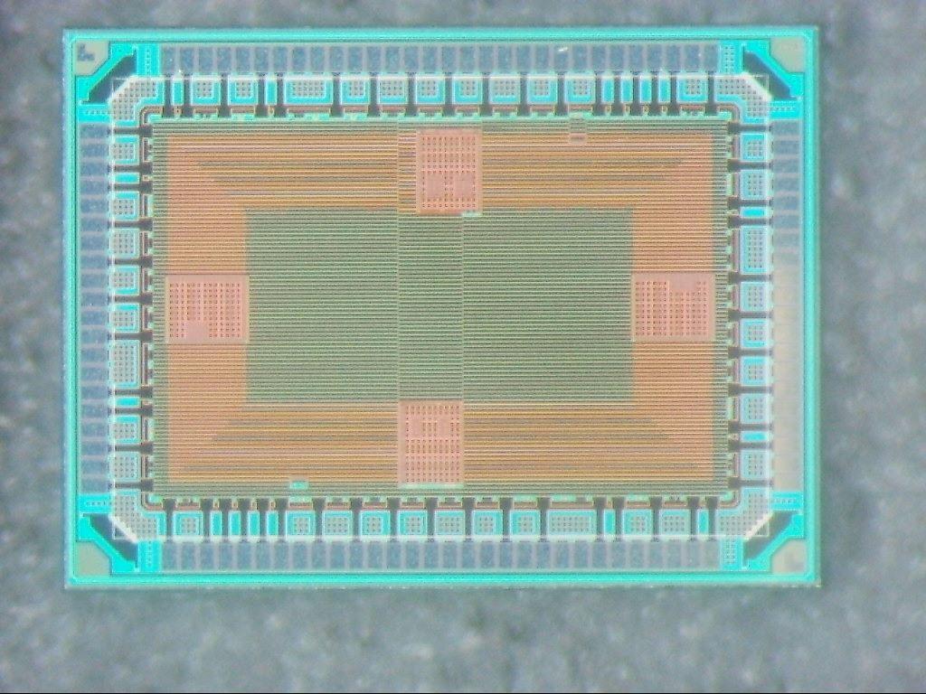 集積回路(LSI)